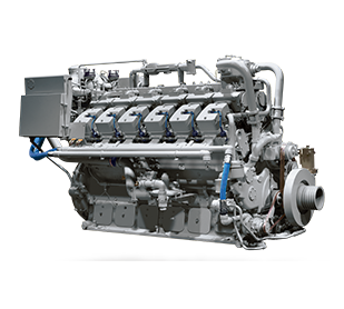 ov gas engines