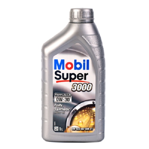 Mobil SUP 3000 F-LD 0W30 GSP 1L